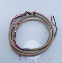 Cardas Neutral Bi-wire Speaker Cables; 6 ft. Pair