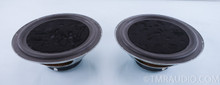 """Passive 10"""" Woofers; Pair; New Surrounds"""