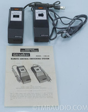 Remo SW-24 Vintage Wireless Remote Control Switching System (NEW)