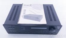 Anthem AVM 2 5.1 Channel Preamplifier / Processor; AS-IS
