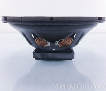 M&K Goliath Woofer with New Foam Surround
