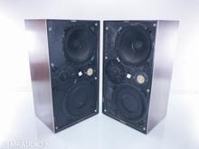 B&O 5700 Vintage Speakers / Monitors; Pair Bang & Olufsen (AS-IS)