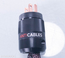 Anticables Level 3 Reference Series Power Cable; 0.8m AC Cord