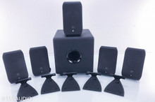 Focal Sib & Cub2 5.1 Surround Speakers; Home Theater System