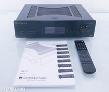 Cambridge Audio Azur 851A; Stereo Integrated Amplifier