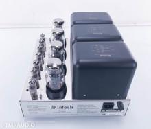 McIntosh MC275 Mk IV Tube Amplifier; Factory Refreshed; New Tubes