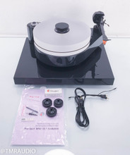 Pro-Ject RPM 10.1 Evolution Turntable; Ortofon Quintet Bronze MC Cartridge