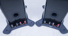 Monitor Audio Platinum PL 300 Series II Floor-standing Speakers; Piano Black