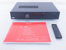 Arcam FMJ-A19 Stereo Integrated Amplifier; Phono; Remote