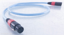 Discovery Cable Essence XLR Cables; 3ft. Pair Balanced Interconnects