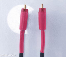 Guerrilla Audio RCA Cables; 6ft Pair Interconnects