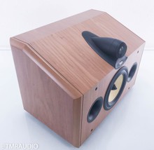 B&W CDM CNT Center Channel Speaker; Walnut