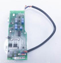 Linn 5120 Stereo Aktiv (Bass and Treble) Crossover Card; Ekwal