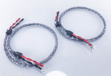 Wireworld Equinox 7 Speaker Cables; 5 ft. Pair