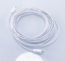 AudioQuest Greyhound RCA Subwoofer Cable; Single 5m Interconnect