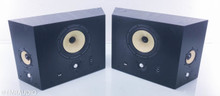 B&W DS8 Wall-Mount Surround Speakers; Black; Pair Product