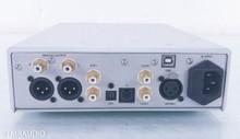April Music Exams DP1 DAC / Headphone Amp / Preamplifier (230v)