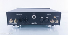 Avid Pulsare II PSU Phono Stage / Preamplifier; Revelation Audio Labs Upgrade