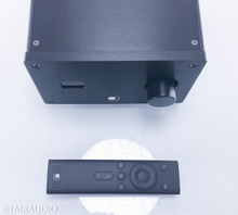 Clones Audio 25iR Integrated Stereo Amplifier; Remote