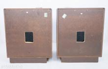 Barzilay Vintage Speaker Cabinets