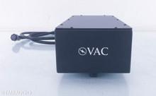 VAC Rennaissance MKV Stereo Triode Tube Preamplifier; Mk-5; MM / MC Phono