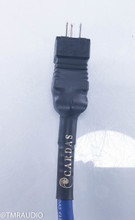 Cardas Clear M Power Cable; 2m AC Cord; Furutech Terminations