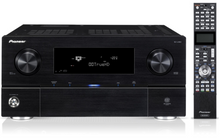 Pioneer Elite SC-37 7.1 Channel Home Theater Receiver