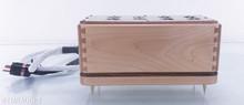 WyWires Platinum Series Power Broker; Eastern Rock Maple
