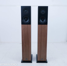 Audio Physic Classic 20 Floorstanding Speakers; Walnut Pair