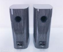 Dynaudio Contour20 Bookshelf Speakers; High Gloss Grey Oak; Pair