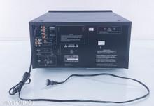 Denon DCM-5000n 100 Disc CD Changer / Player (no remote)