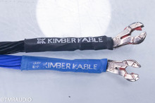 Kimber Kable 12TC to 6TC Bi-Wire Speaker Cable; 20 ft Single
