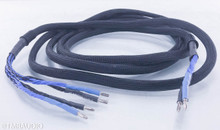 Kimber Kable 12TC/6TC Bi-Wire Speaker Cable; Single 15 ft Interconnect