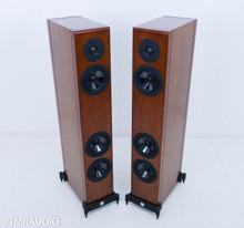 Vienna Acoustics Beethoven Baby Grand Floorstanding Speakers; Cherry Pair
