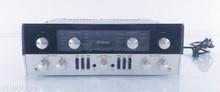 McIntosh C22 Tube Stereo Preamplifier w/ Panlocs