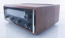 McIntosh MR 73 Vintage AM / FM Tuner; MR73 w/ Walnut Cabinet