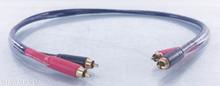 Cardas 300-B Micro RCA Cables; 1m Pair Interconnects 300b