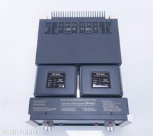 McIntosh MHA150 Headphone Amplifier; Integrated Amplifier MHA-150