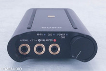 Sony PHA-3 Portable Headphone Amp | USB DAC Headphone Amplifier
