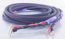 Acoustic Zen Hologram II Speaker Cables; 18 ft. Pair