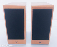 Vienna Acoustics Haydn Bookshelf Speakers; Cherry Pair