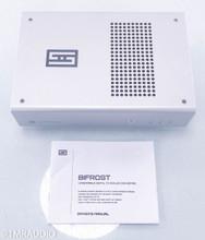 Schiit Bifrost Delta-Sigma DAC; D/A Converter; Gen 5 USB