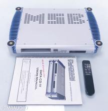 MSB Platinum Data CD IV Transport; 384kHz Upsampling