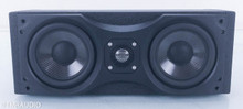 Meridian DSP 33 Digital Active Bookshelf Speaker; Single (missing grill)