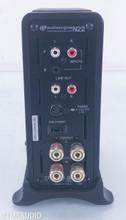 Audioengine N22 Stereo Integrated Amplifier; Desktop N-22 Headphone Amp