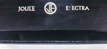 Joule Electra LA-200 Stereo Tube Preamplifier MKIII; Modified