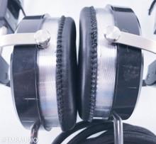 Stax SR-X Mk III Vintage Electrostatic Ear Speakers; 5m Headphones Extension Cable