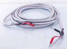 Wireworld Solstice 6 Speaker Cable; Single 31ft Length (Custom bulk cut)