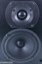 Legend Audio Model BP 500 Pair of White Surround Speakers (New)