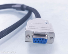 LessLoss Digital Clock Cable; Single 1m Interconnect (VGA to S/PDIF)